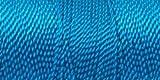 Bulk Buy: Red Heart Sizzle Crochet Thread Nylon (3-Pack) Parakeet 146-8529
