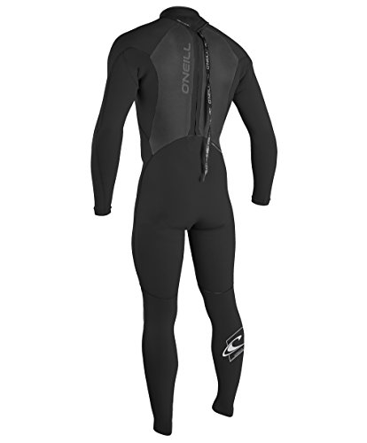 O'Neill Wetsuits Men's Epic 4/3mm Full Suit