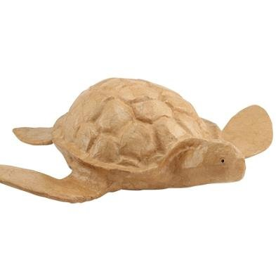 Biodegradable Floating Turtle Urn