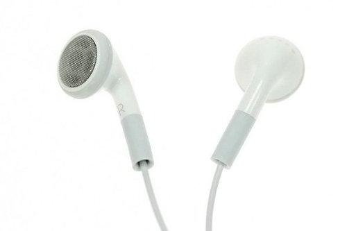 ipod headset