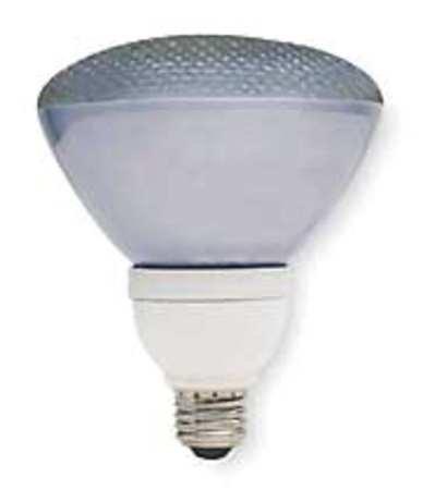 GE LIGHTING 26W, PAR38 Screw-In Fluorescent Light Bulb (Par38 Compact Fluorescent Bulb)