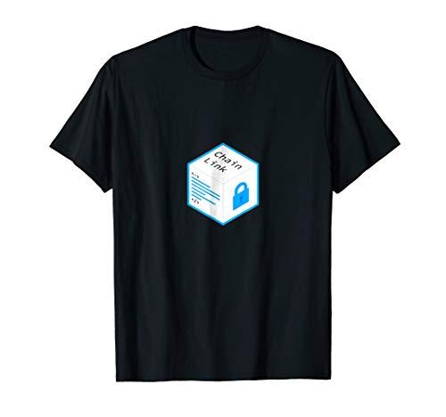 Chain Link T-Shirt - 5