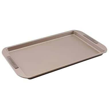 Farberware Soft Touch 11-by-17-Inch Nonstick Cookie Sheet