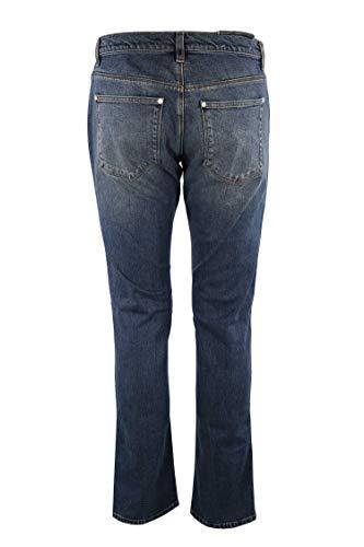 Coton Homme 30f153188 Jeans Bleu Acne Studios AE5fqTIT