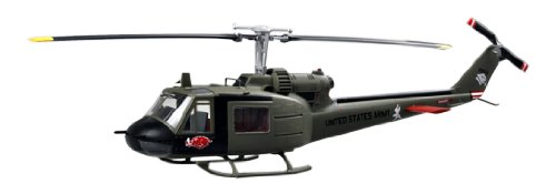 Easy Model 1:48 – Uh-1c Huey Of The 120th Ahc, 3rd Platoon 1