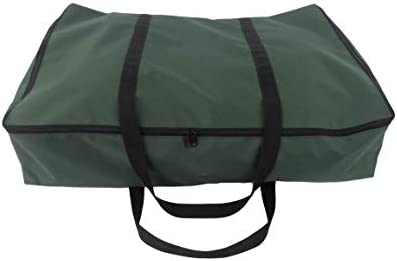 Blue, Small Caravan Zipped Awning Bag//Cover