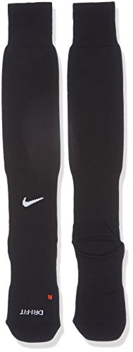 Nike Classic Cushioned Dri fit Black Socks