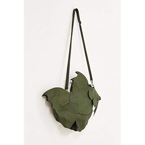 Bolsa Mochila Peixe Militar Verde Muraquita - U