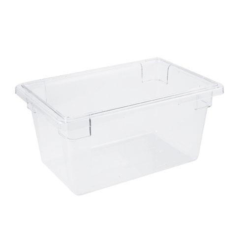 Polycarbonate Box - Cambro 12189CW135 4.75 Gallon Polycarbonate Food Storage Camwear Box