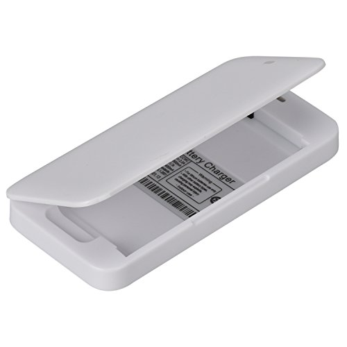 Cell Phone Spare Battery Charger - 4
