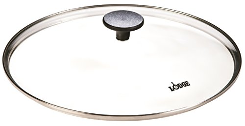 Lodge GC12 Tempered Glass Lid, 12-inch