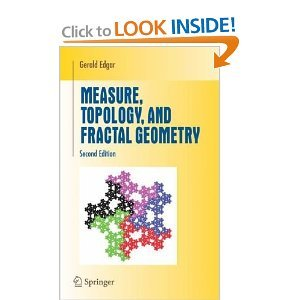 Download Measure Topology and Fractal Geometry 2nd edition byEdgar pdf epub