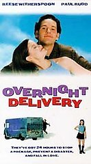 Over-Night Delivery -