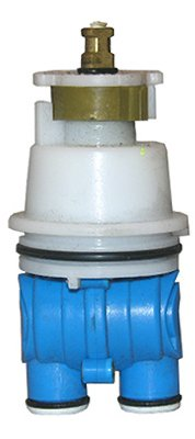Larsen Supply #S-190-3 DeltaH/C Pressure Bal Valve by Larsen Supply