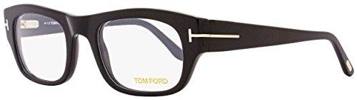 Tom Ford - FT 5415, Geometric, acetate, men, SHINY BLACK(001), - Acetate Tom Ford
