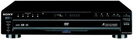 amazon com sony dvpnc665p b 5 disc progressive scan dvd changer rh amazon com sony dvp-nc665p manual pdf sony dvp-nc665p manual