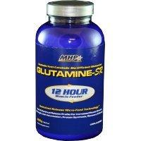 MHP Glutamine-SR - Unflavored, 10.6 oz (300 g)
