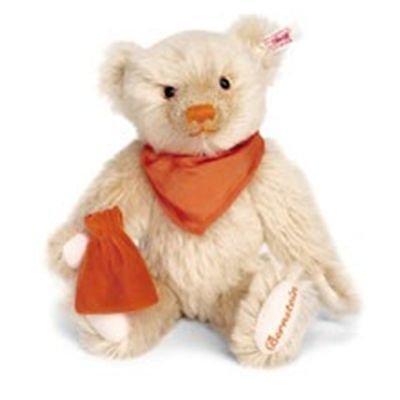 671982 - Steiff Teddybär Schatzsucher Bernstein