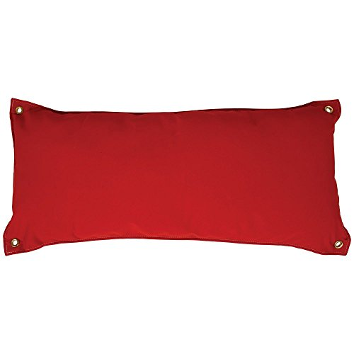 Pawleys Island Hammocks Jockey Red Hammock Pillow