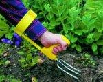 Fist Grip Ergonomic Tools Arm Support