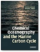 Chemical Oceanography and the Marine Carbon Cycle 1st edition by Emerson, Steven, Hedges, John (2008) Hardcover