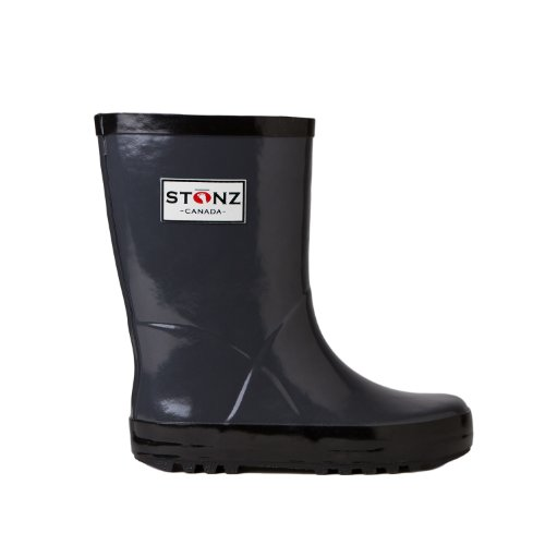 Stonz Natural Rubber Rain Boot (Toddler/Little Kid/Big Kid),...