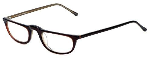 - Ellen Tracy Designer Reading Glasses ET3000-ROBE-100 in Red 50mm