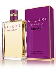 Allure Sensuelle 3.4oz Eau de Parfum Perfume