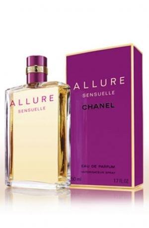 (Allure Sensuelle 3.4oz Eau de Parfum)