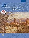 Italian Art Songs of the Romantic Era, John Glenn Paton, 0739002465