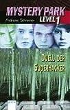 Duell der Superhacker