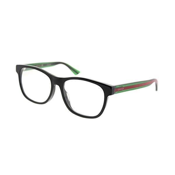 Gucci – GG0004O-002 Optical Frame ACETATE