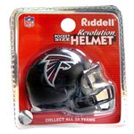 Pro Nfl Helmet Revolution Pocket (Atlanta Falcons