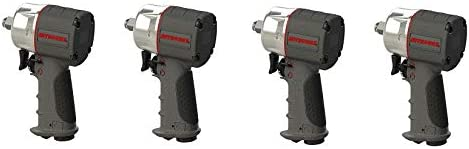 AIRCAT 1076-XL 3 8 Compact Composite Impact Wrench