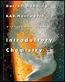 Introduction to Chemistry, Ebbing, Darrell D., 0395466253