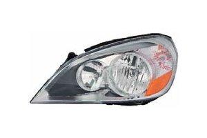 Volvo S-60 11-13 Headlight Assembly Halogen LH USA Driver (Volvo S60 Headlight Headlight)