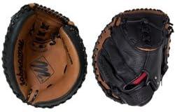 MacGregor Jr Series Catchers Mitt - RHT (EA)