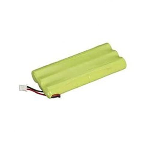 CLEAR ONE Battery Pack - 7.2V 2200 MAH w fuse for / CO-592-158-003 / - 2,200 Mah Nimh Battery
