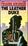 The Leather Duke, Frank Gruber, 0708934854