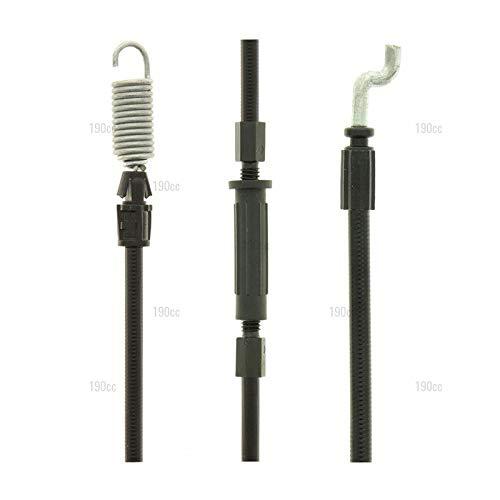 Sterwins 3810301040 - Cable de tracción: Amazon.es: Jardín