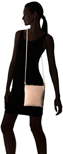 Intimate Pebble Crossbody Calvin Klein s Zip N Top pnCgSwq6