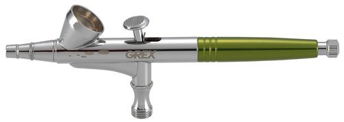 Grex Genesis.XN Double Action Top Gravity Airbrush, 0.2mm Nozzle, 1.5ml Cup