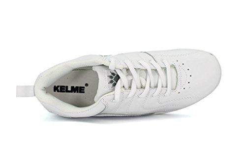 deporte cuña blanco Kelme Zapatillas con Blanco en x8wEHq