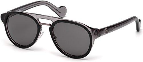 Sunglasses Moncler ML 0020 05A black/other / - Moncler Mens Sunglasses