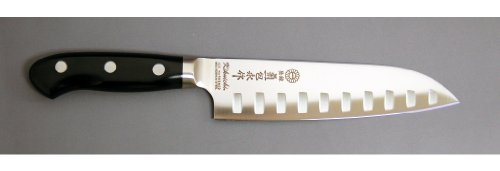 Kikuichi-65-Ice-Hardened-Molybdenum-Stainless-Santoku-Knife