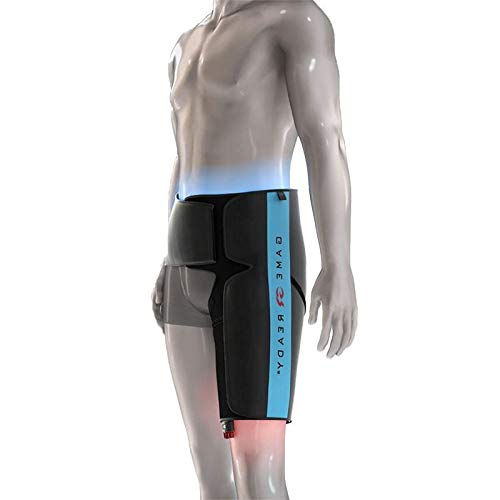Game Ready Lower Body Equipment, Hip/Groin Wrap, Left