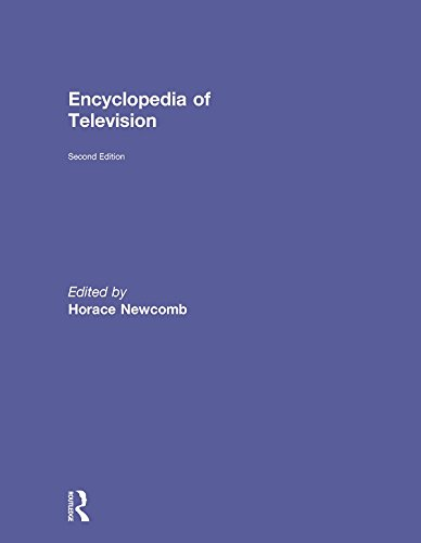 Download Encyclopedia of Television Pdf