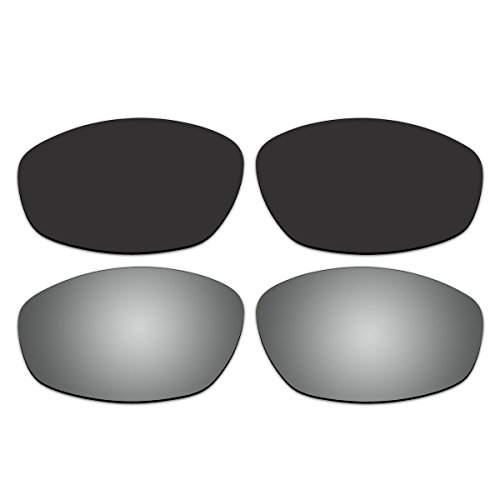 Replacement Polarized Titanium Whisker Sunglasses product image