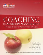 Coaching Classroom Management Strategies and Tools for Administrators and Coaches