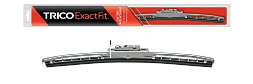 Trico 11-6 Exact Fit Conventional Wiper Blade 12